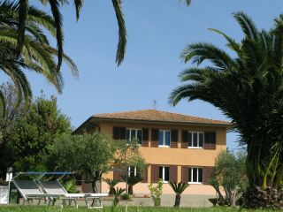 Vacanza Isola d'Elba: Residence il Pavone